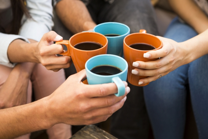 커피 vs 차 카페인, 어떻게 다를까 이미지2