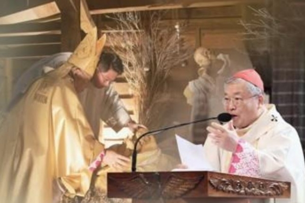 Catholics in Korea increased nearly 50% over past 20 years: report - The Korea Herald