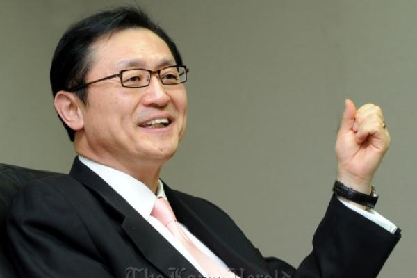 [Meet the CEO] Korea Investment seeks hedge fund edge