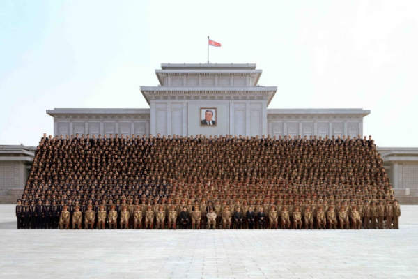 N.K. parliament opens amid succession speculation