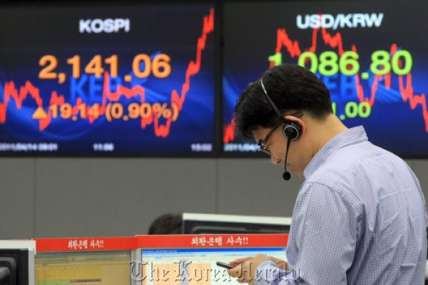 [News Focus] Shares headed for extended rally on capital inflow