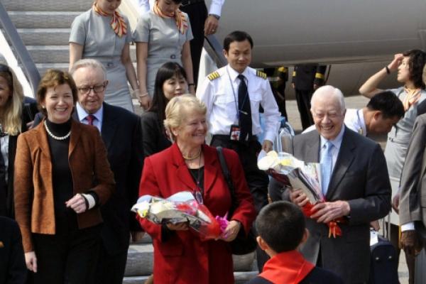 Seoul, Beijing discuss resumption of six-way talks