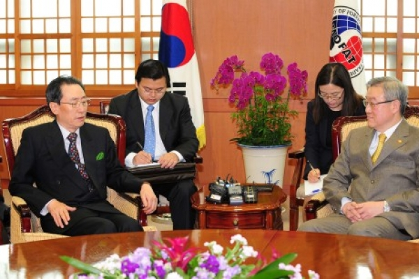 Resumption of N.K. peace talks imminent: analysts
