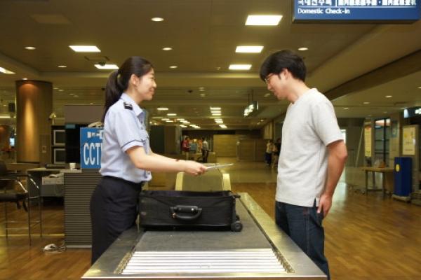 Korea to provide paperless customs service