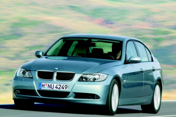 BMW offers discount on repairs