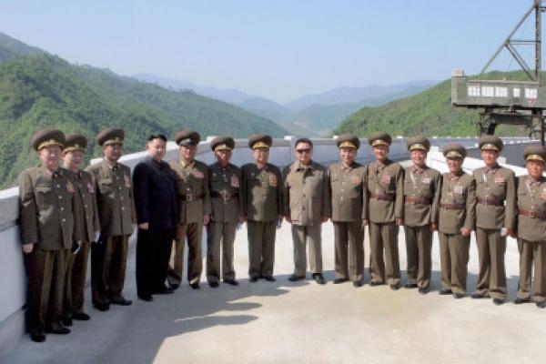 [News Focus] North Korea turning tough against South Korea