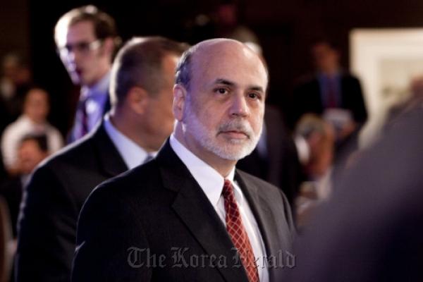 Bernanke urges GOP to back higher debt limit