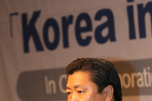 South Korea solicits support on regaining Security Council seat