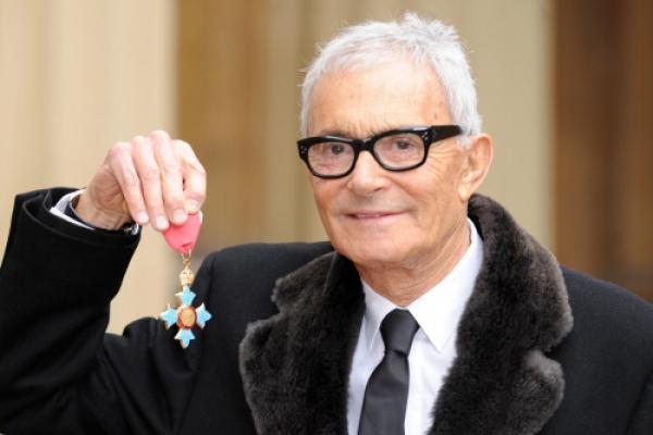 Celebrity hairdresser Vidal Sassoon dies at 84