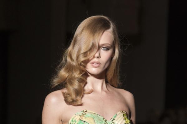 Versace opens Paris haute couture ball
