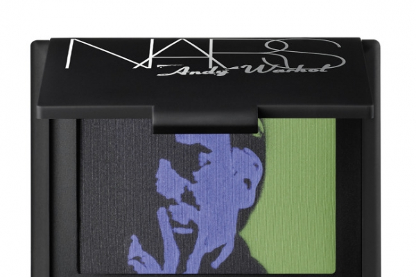 Warhol Foundation takes on cosmetics with Nars