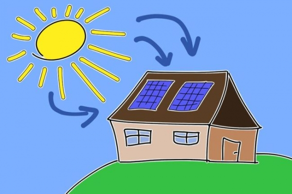 Study: Renewable energy can meet demand