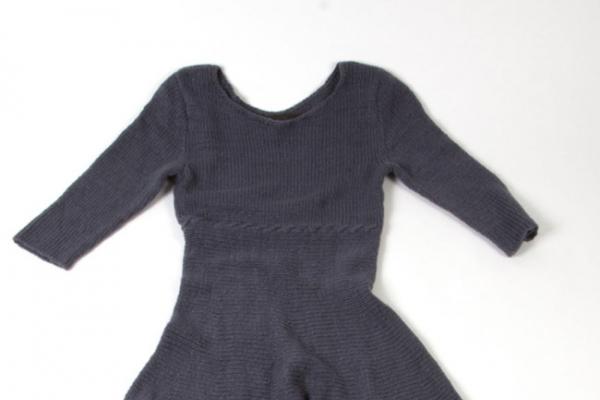 Maker of premium cashmere gets higher profile