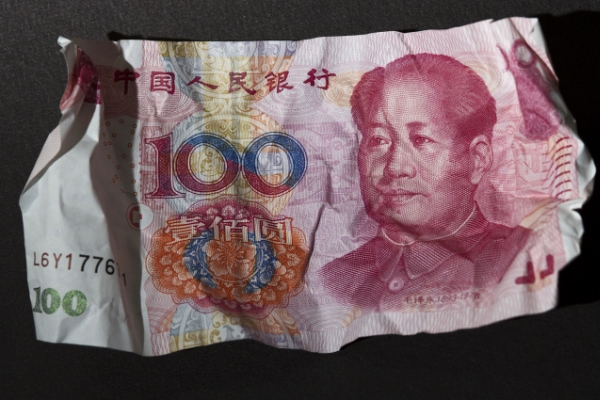 'Shadow banking' risks loom in China