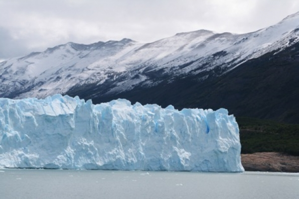 Melting glaciers could rise sea levels by 3 feet by 2100