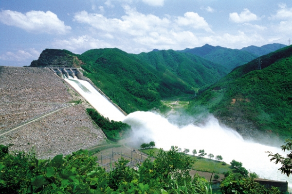 [Power Korea] Stable water supply: Lifeblood of economic growth