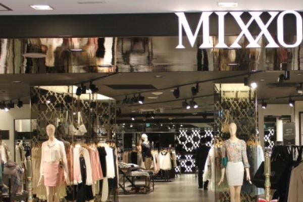 Korean fast fashion advances in Asia