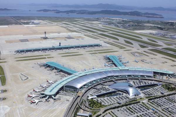 [Power Korea] Korea aims to export airport infrastructure