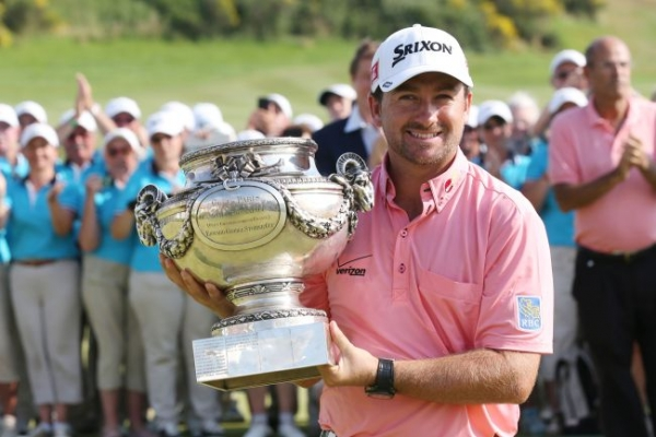 McDowell bags French Open