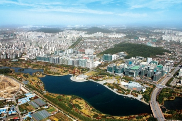 [Power Korea] New city development scheme spurs urbanization, concentration in capital area