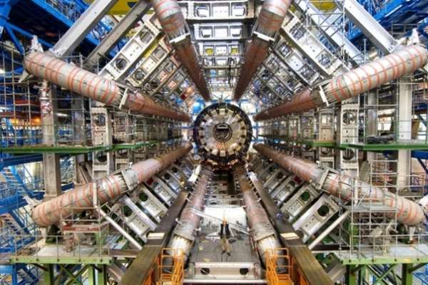 Physicists unveil results that may explain universe