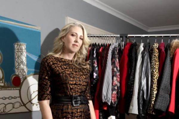 Socially conscious shoppers shedding fast fashion