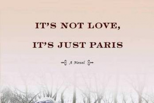 A wistful romance in the City of Light