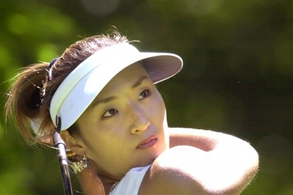 Grace Park to play final event on home soil