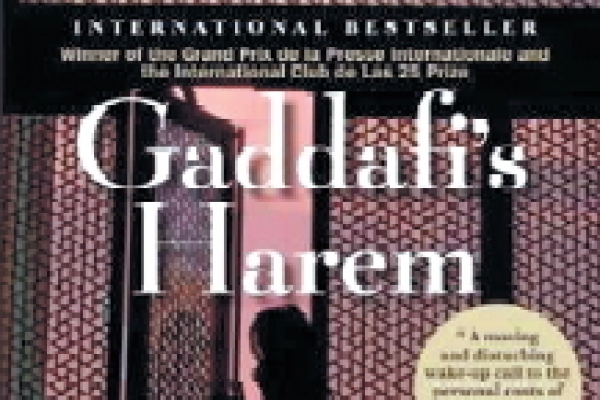 Stories of systematic abuse during Gadhafi's regime
