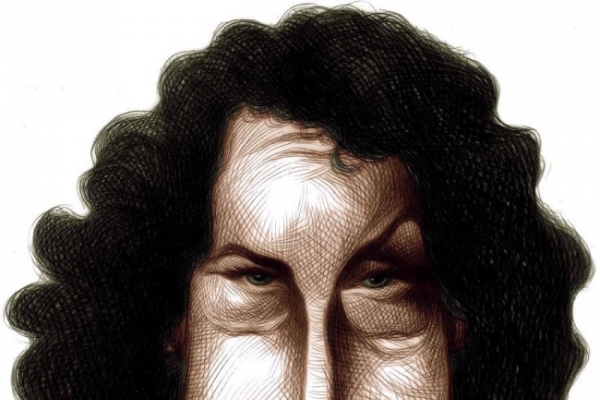 Margaret Atwood: grande dame of dystopia