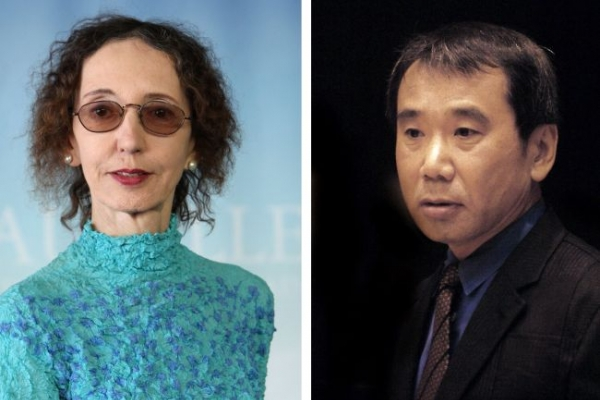 Murakami seen leading Nobel literature race with no clear winner