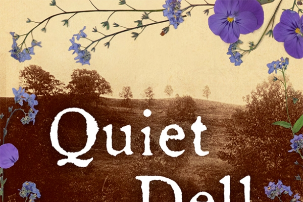 Jayne Anne Phillips revisits a murder in 'Quiet Dell'