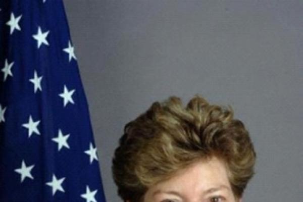 Former U.S. envoy Stephens wins Korean-American frienship award