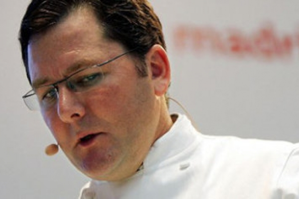 Celebrity chef Charlie Trotter dies in Chicago
