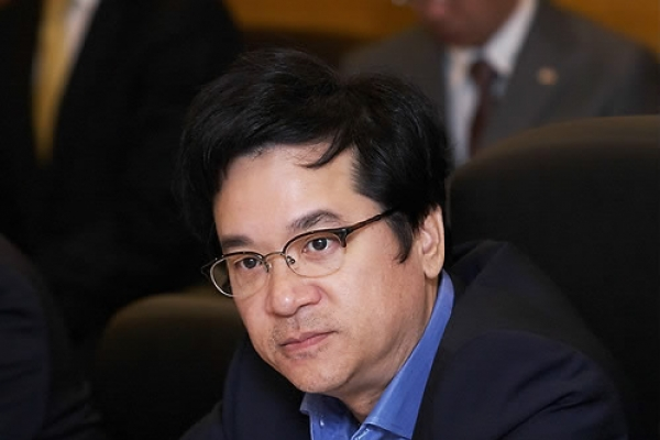 CJ chairman checks into SNU Hospital again