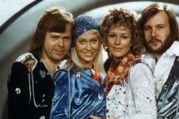 ABBA mulls possible 'Waterloo' reunion