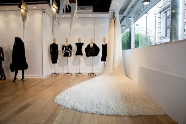 Wool Modern exhibition to open in Seoul