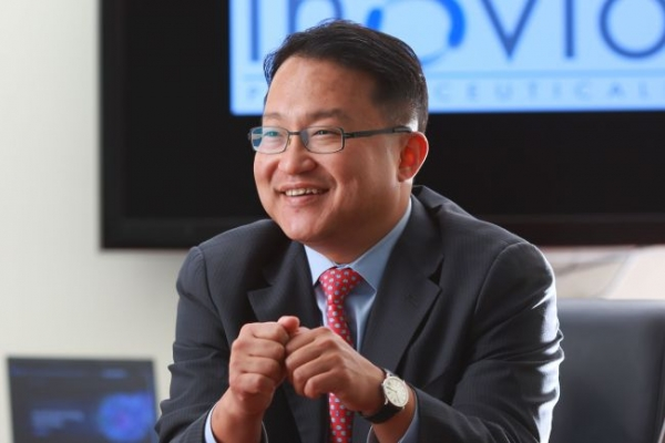 Drug company CEO to join IVI board