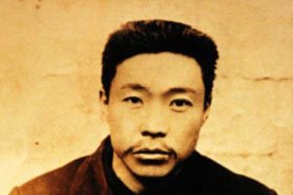 China begins work on Ahn Jung-geun monument