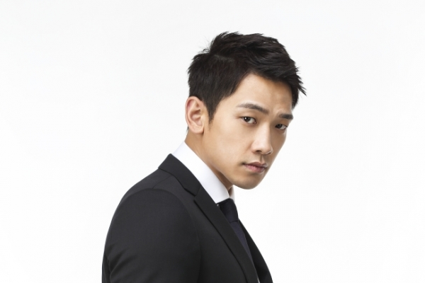 Rain joins Bruce Willis for upcoming Hollywood film