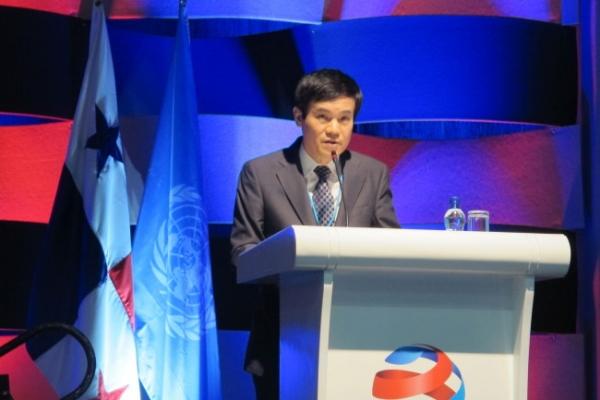 Korea vows corruption fight