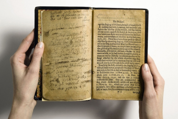 World's most expensive book sells for $14m: Sotheby's