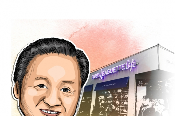[Power Korea] SPC Group bakes formula for success