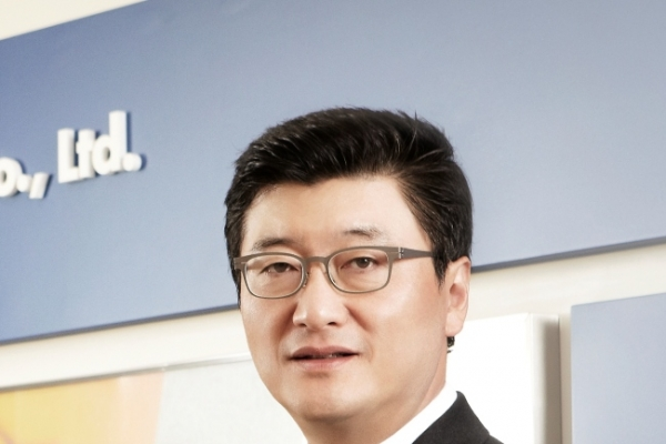 Hankook Shell  appoints new CEO