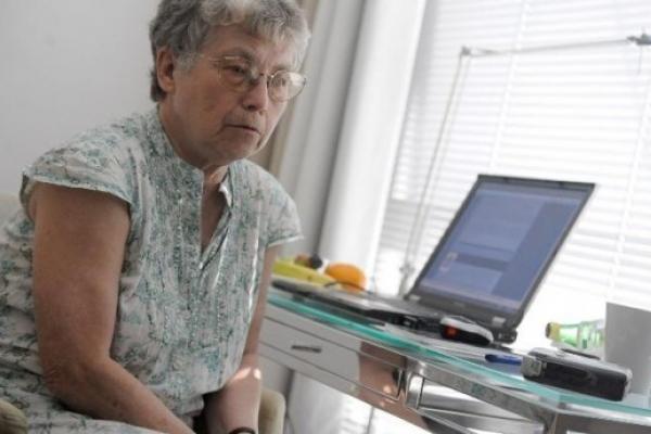 Soviet dissident Natalya Gorbanevskaya dies