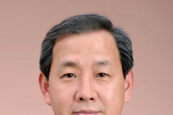 Kim In-chul named new president of HUFS