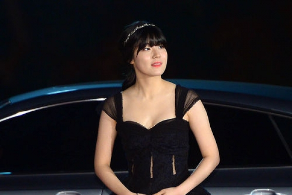 Teen actress accepted at Sogang University