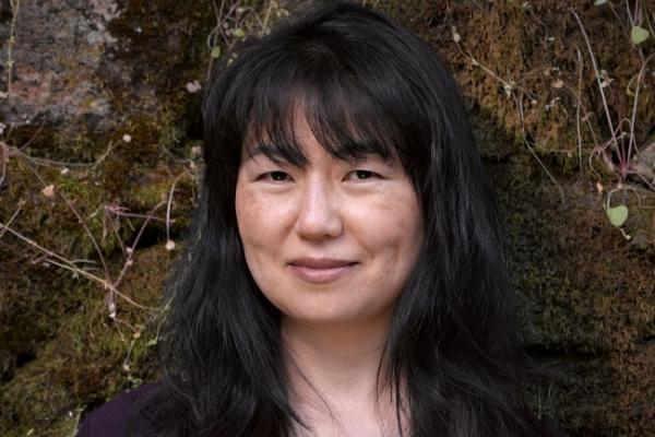 Korean-American writer talks about her debut novel