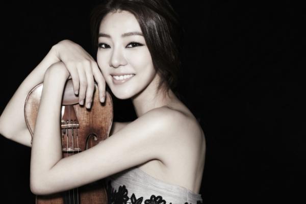 [Rookies of 2014] Clara Jumi Kang, latest darling of classical music