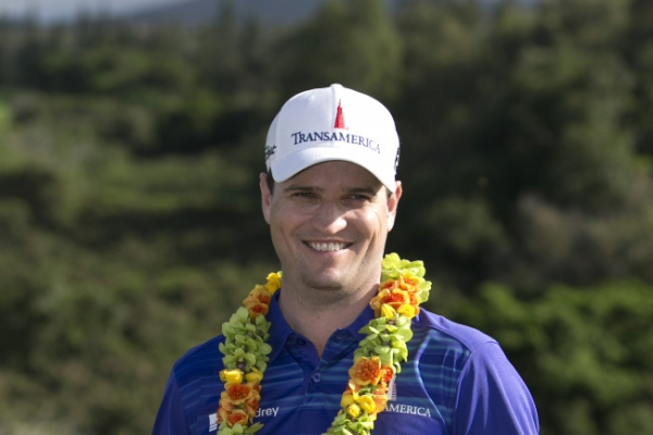 Johnson wins opening PGA event of 2014